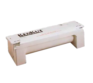 "TableCraft Products KK6 KenKut II™ Foil Dispenser (Fits 24"" film or foil, rolls up to 3000', includes 2 blades), NSF approved"