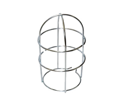 Component Hardware L10-X020 wire guard for glass globe