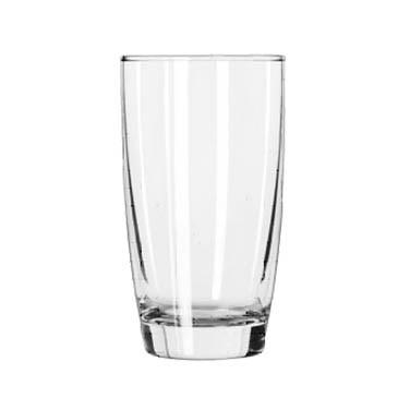 Libbey 12261 Embassy 8 oz. Hi-Ball Glass