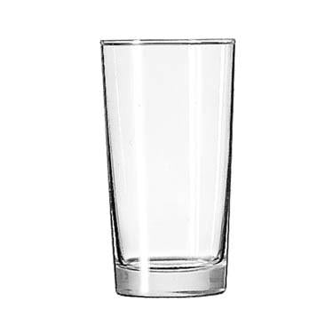 Libbey 126 Heavy Base 11 oz. Collins Glass