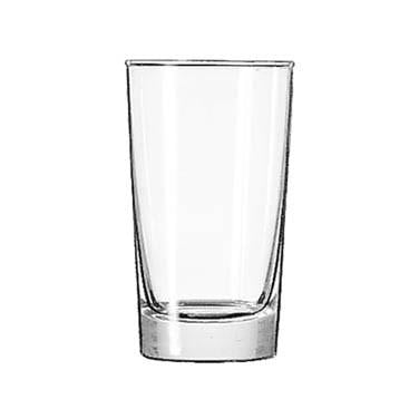 Libbey 132 Heavy Base 8 oz. Hi Ball Glass
