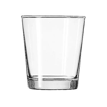 Libbey 139 Heavy Base, 13 oz. English Hi-Ball Glass