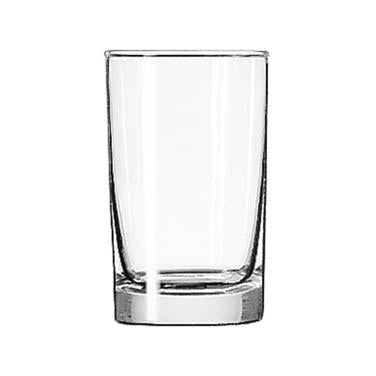 Libbey 151 Heavy Base 6 oz. Split Glass