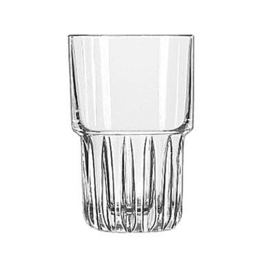 Libbey 15430 Everest 9 oz. Hi-Ball Glass