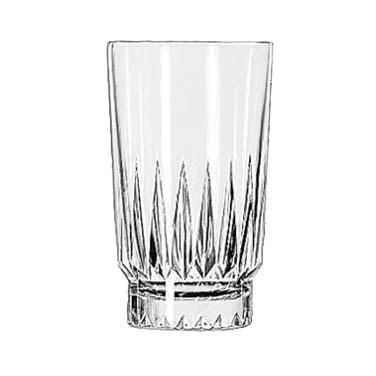 Libbey 15451 Winchester 6.75 oz. Hi-Ball Glass