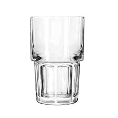 Libbey 15656 Gibraltar 9 oz. Hi-Ball Glass