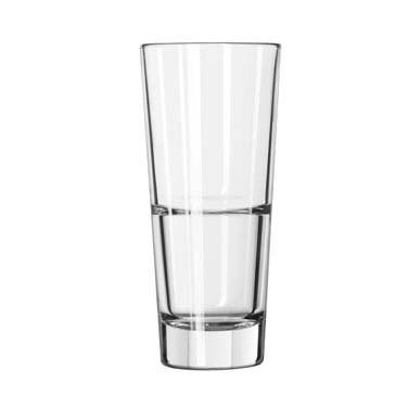 Libbey 15711 Endeavor 10 oz. Hi-Ball Glass