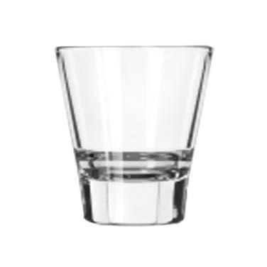 Libbey 15733 Endeavor 3.7 oz. Espresso Shot Glass