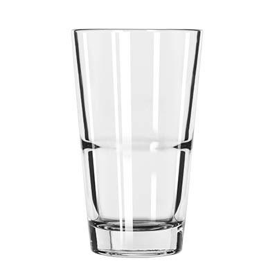 Libbey 15781 Restaurant Basics 10 oz. Hi-Ball Glass