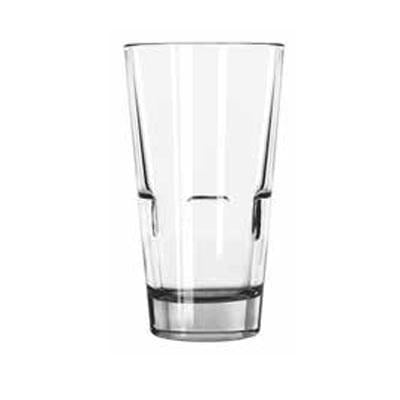 Libbey 15960 Optiva 10 oz. Hi Ball Glass
