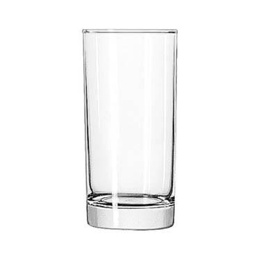 Libbey 161 Heavy Base 10.25 oz. Hi-Ball Glass