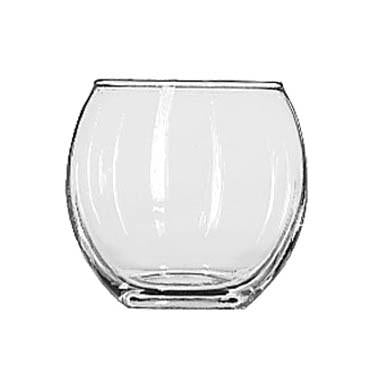 Libbey 1965, 4.75 oz. Glass Votive Candle Holder