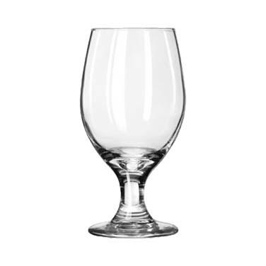 Libbey 3010 Perception 14 oz. Banquet Goblet