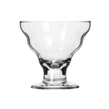 Libbey 3419 Splash 12 oz. Dessert Glass