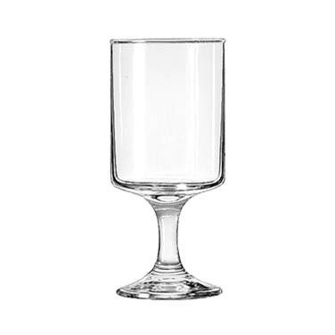 Libbey 3556 Lexington 11 oz. Goblet
