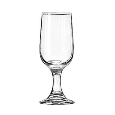 Libbey 3792 Embassy 2 oz. Brandy Glass