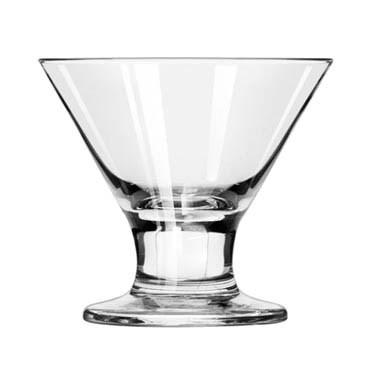 Libbey 3801 Embassy 2.75 oz. Sorbet Glass/Mini-Dessert