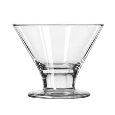 Libbey 3803 Embassy 8 oz. Martini Glass/Dessert