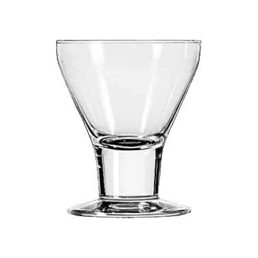 Libbey 3824 Catalina 7 oz. Rocks/Sherbet Glass/Dessert