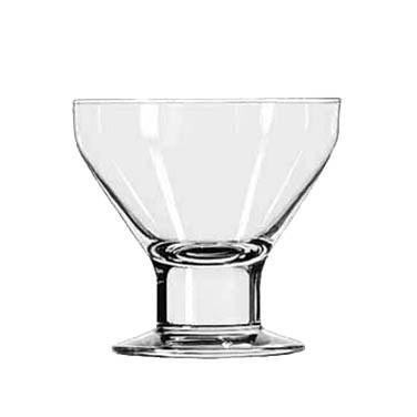 Libbey 3825 Catalina 10 oz. Dessert Glass