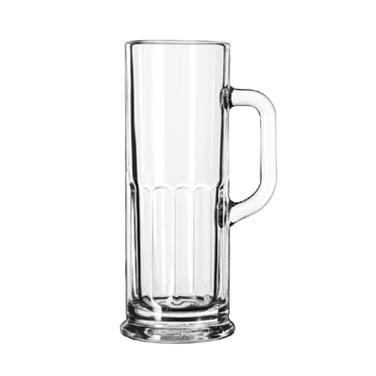 Libbey 5003 Frankfurt Sampler Glass 4 oz. With Handle