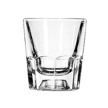 Libbey 5131, 4 oz. Old Fashioned Glass
