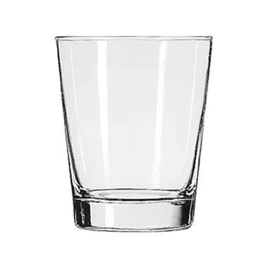 Libbey 816CD Finedge 15 oz. Double Old Fashioned Glass