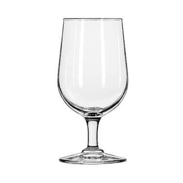 Libbey 8411 Citation 11 oz. Banquet Goblet Glass