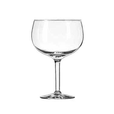 Libbey 8427 Grande Collection 27.25 oz. Magna Grande Margarita / Cocktail Glass