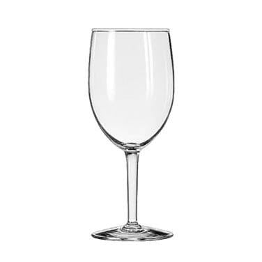 Libbey 8456 Citation 10 oz. Goblet Glass