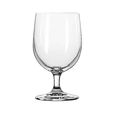 Libbey 8556SR Bristol Valley 12 oz. Goblet Glass