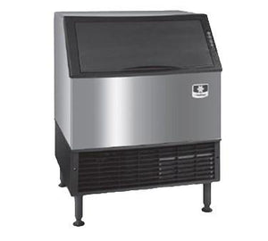 Manitowoc UY0310A Neo Series Undercounter Ice Maker, production capacity up to 290 lb/24 hours
