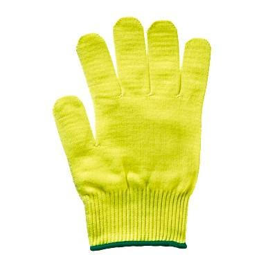 Mercer M33415YLM Millennia Medium Yellow Cut-Resistant Glove