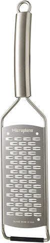 Microplane 38002 Professional Series Ribbon Cheese Grater