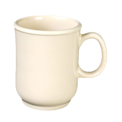 Thunder Group ML901T Nustone Tan Melamine Mug 8 oz.