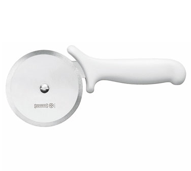 "Mundial W5691-4 Pizza Cutter 4"" Wheel, Stainless Steel Blade"