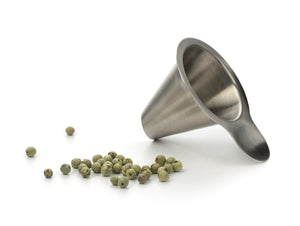RSVP-International  P-FUN Endurance® Peppercorn Funnel