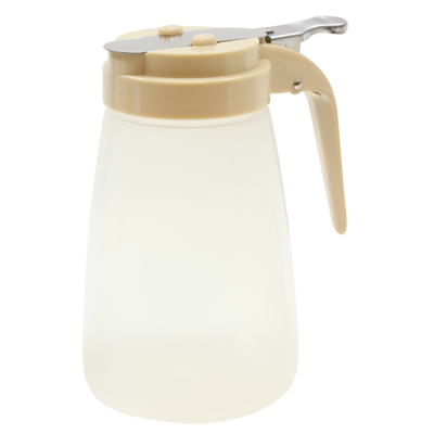 TableCraft Products PP10A Syrup Dispenser - 10 oz.