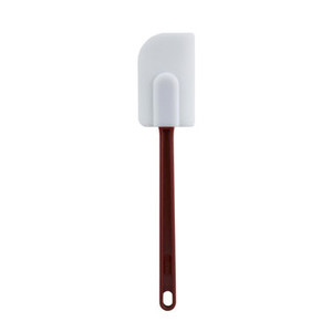 "Winco PSD-14 14"" High Temperature Silicone Spatula"