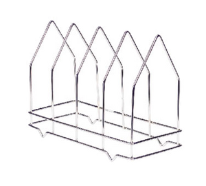 Crestware PSR Pizza Screen Rack 4 sections wire