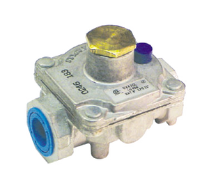 "Dormont R48N42-0306-3.5 Dormont 3/4"" Regulator for Natural Gas"