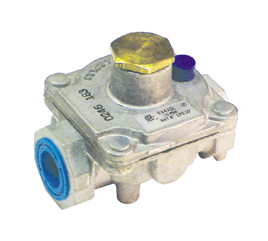 "Dormont R48P42-0512-10 Dormont 3/4"" Regulator for LP Gas"