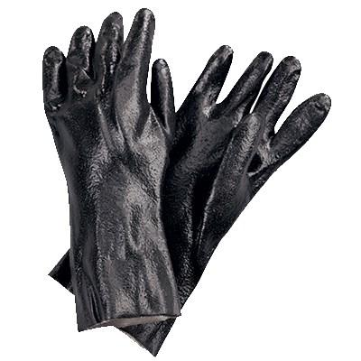 "San Jamar 884 Dishwashing Pot/Sink Glove, 14"", PVC"