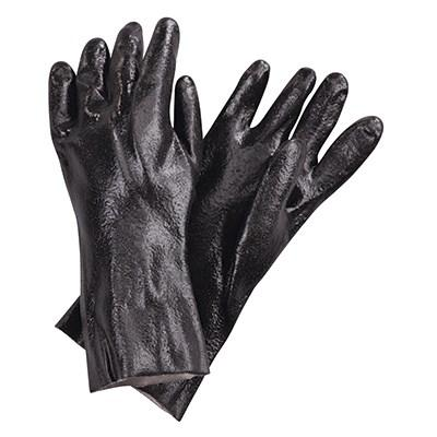 "San Jamar 887 Dishwashing Pot/Sink Glove, 18"", PVC"