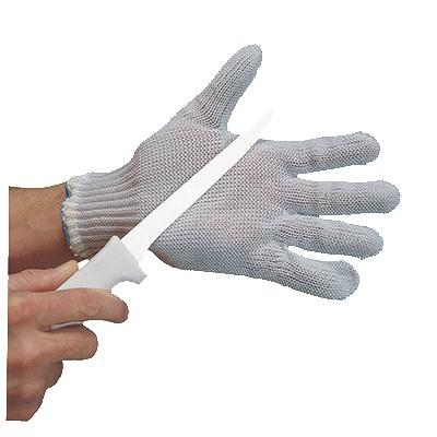 San Jamar PBS301-M Cut-Resistant Butcher Glove, Medium