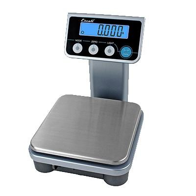 San Jamar SCDGPCM13 Escali Portion Small Portion Control Digital Food Scale, 13 Lb Capacity, NSF