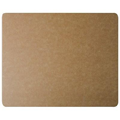 "San Jamar TC121812 Tuff-Cut Cutting Board, 18"" X 12"" X 1/2"", Resin, NSF"