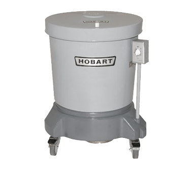Hobart SDPE-11 Salad Dryer, 20-Gallon Capacity