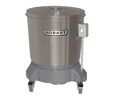 Hobart SDPS-11 Salad Dryer - 20 Gallon Capacity