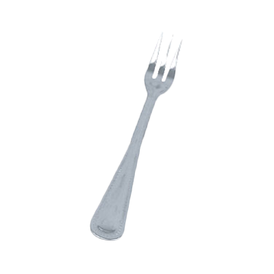 Thunder Group SLNP008 Jewel Stainless Steel Oyster Fork